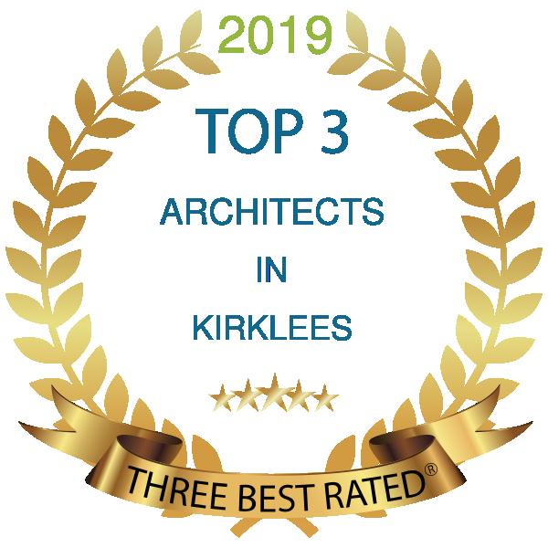Top 3 Kirklees Architects
