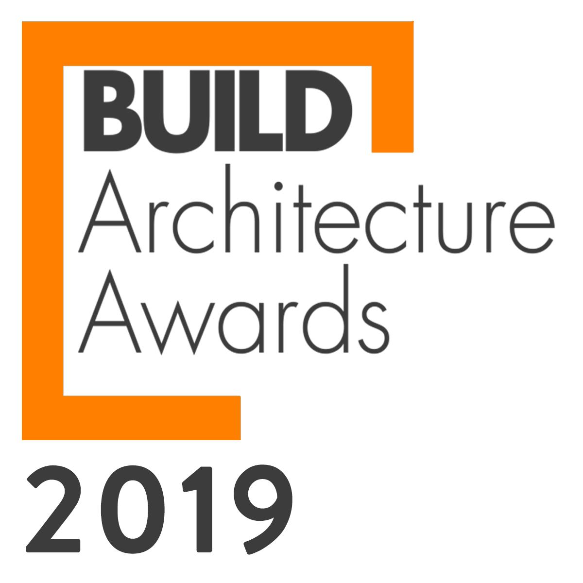 Build 2019 Awards